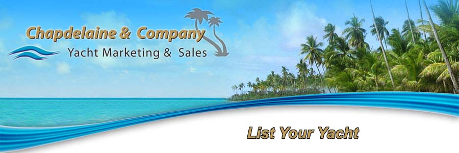 Listing Your Yacht for Sale