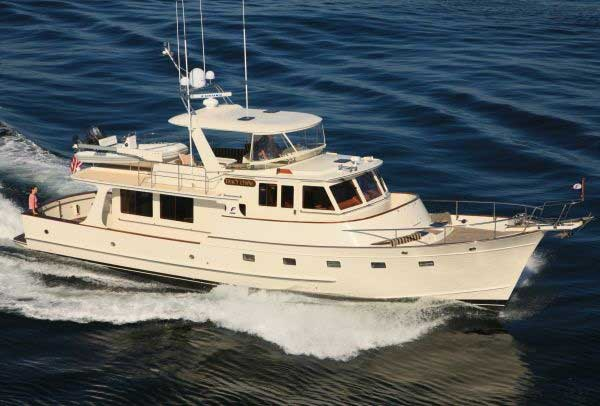 55 Fleming Motor Yacht for Sale | Quality Yachts for Sale