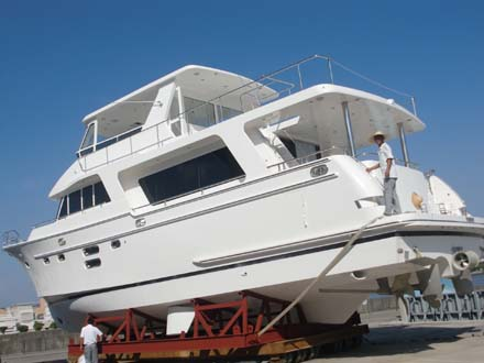 Quality Yachts For Sale 640 Endurance Hampton Motor Yacht