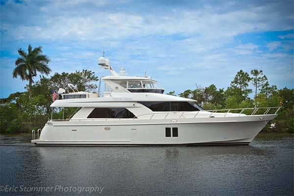Quality yachts for sale 70 ocean alexander motor yacht for Ocean yachts 48 motor yacht for sale