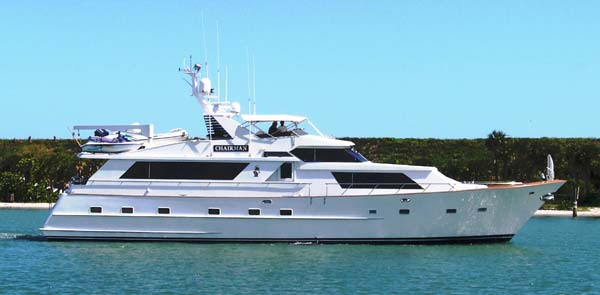 quality yachts for sale 85 broward motor yacht for sale